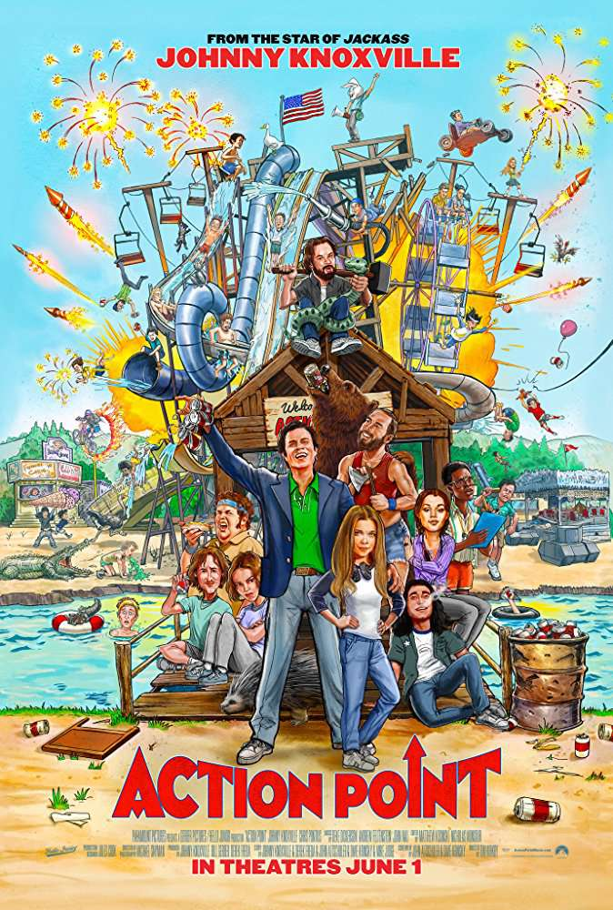Action Point 2018 BDRip x264-COCAIN[EtMovies]