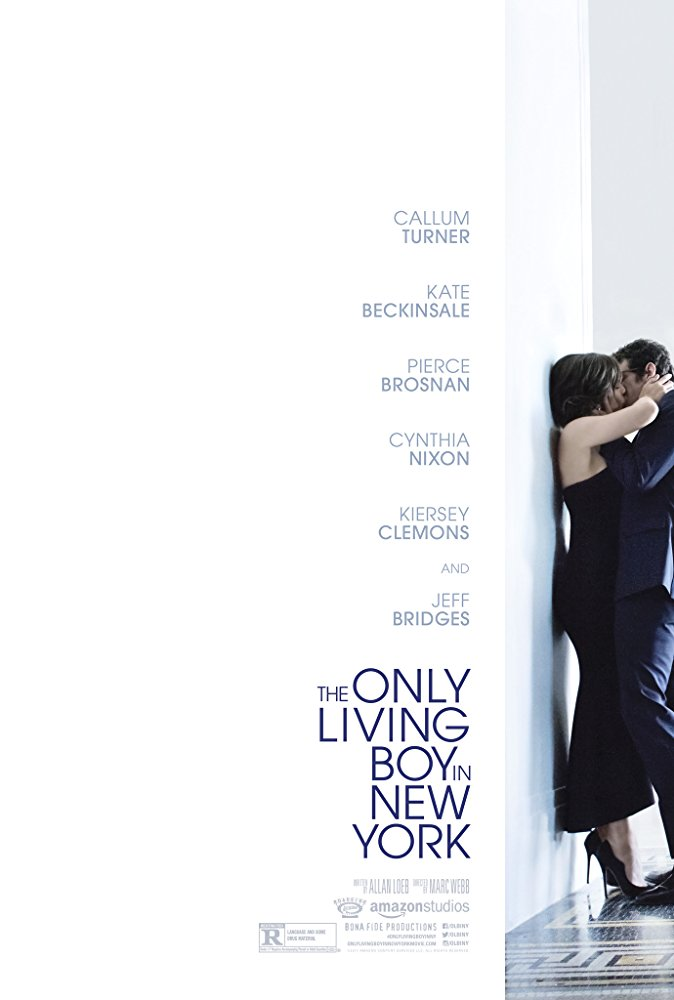 The Only Living Boy in New York 2018 BDRip XviD AC3-EVO