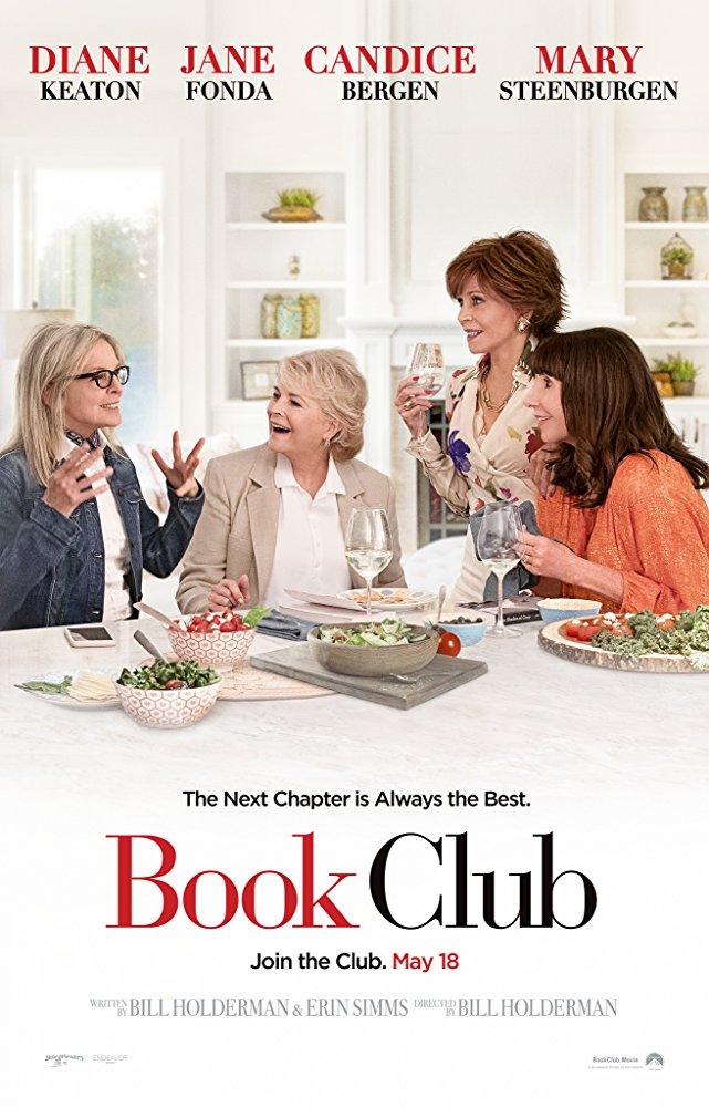 Book Club (2018) BRRip AC3 X264-CMRG