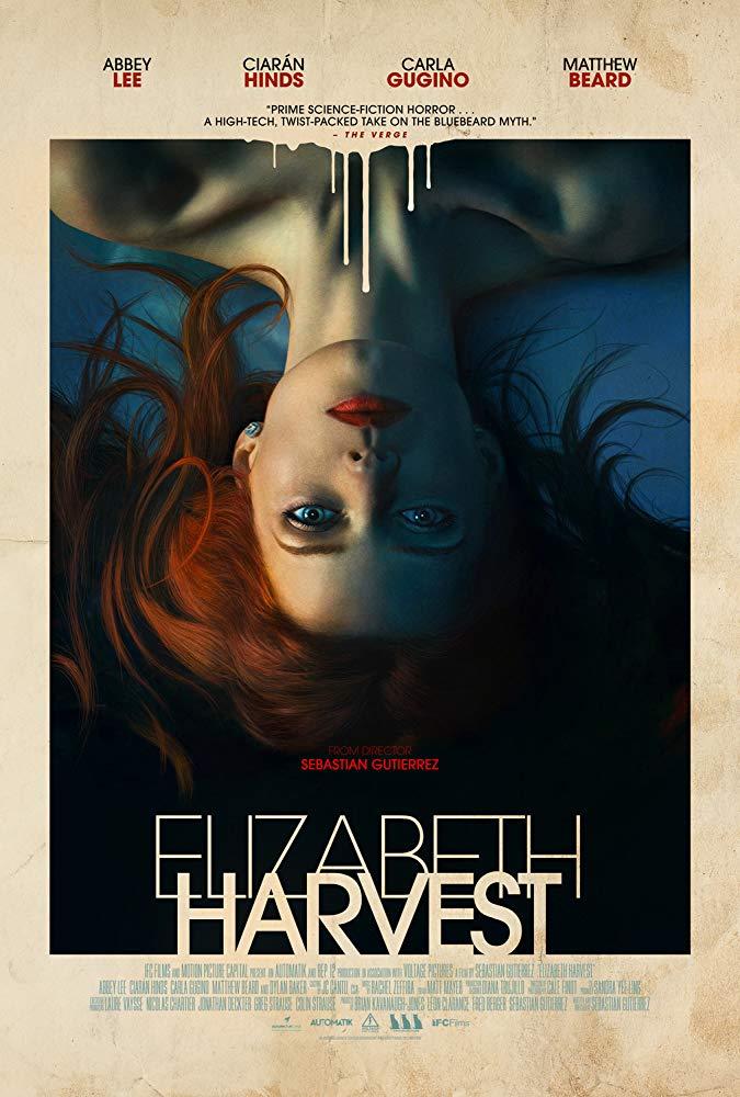 Elizabeth Harvest (2018) 720p WEB-DL DD5.1 H264-CMRG