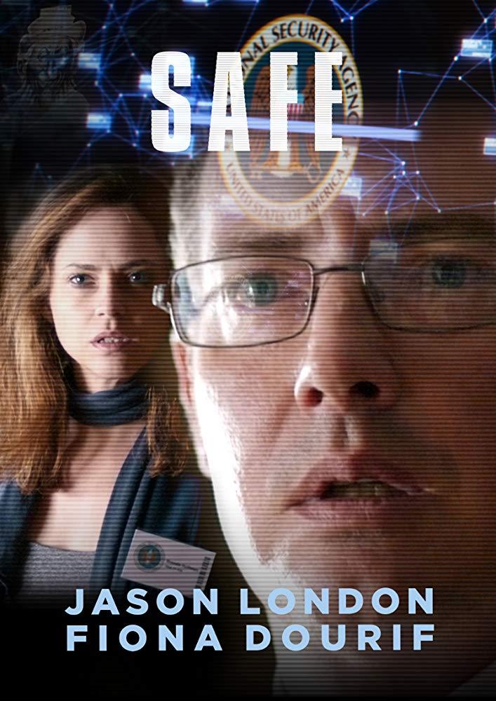 Safe (2017) 720p WEB-DL DD5.1 H264-CMRG
