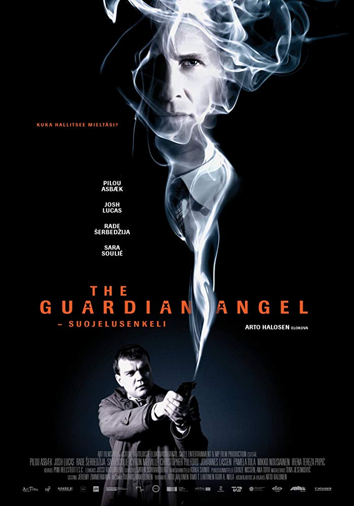 The Guardian Angel 2018 720p WEB-DL XviD AC3-FGT