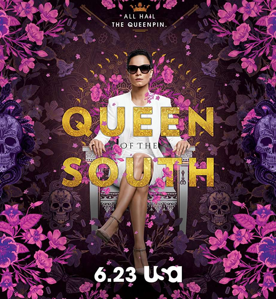 Queen Of The South S03E09 WEB x264-TBS