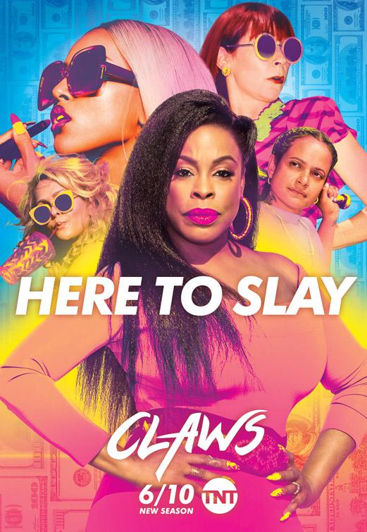 Claws S02E09 HDTV x264-LucidTV