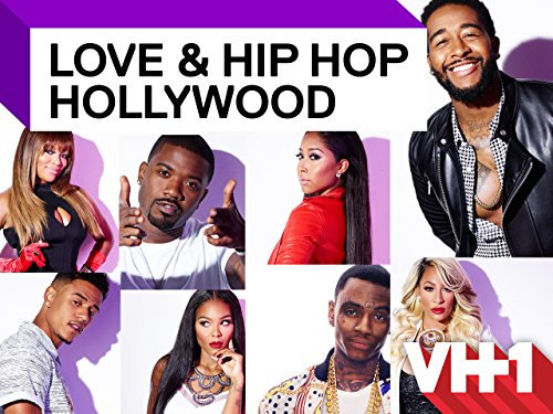 Love and Hip Hop Hollywood S05E02 The Bro Code HDTV x264-CRiMSON