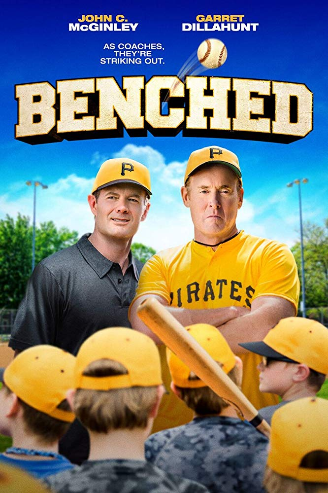 Benched (2018) 1080p WEB-DL DD5.1 H264-FGT