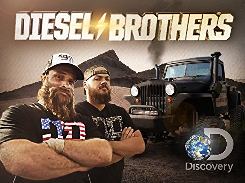Diesel Brothers S04E01 720p WEB x264-TBS