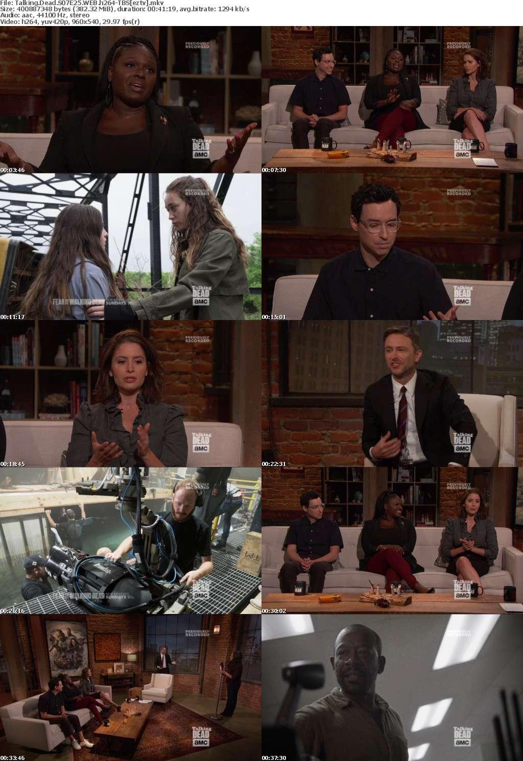 Talking Dead S07E25 WEB h264-TBS