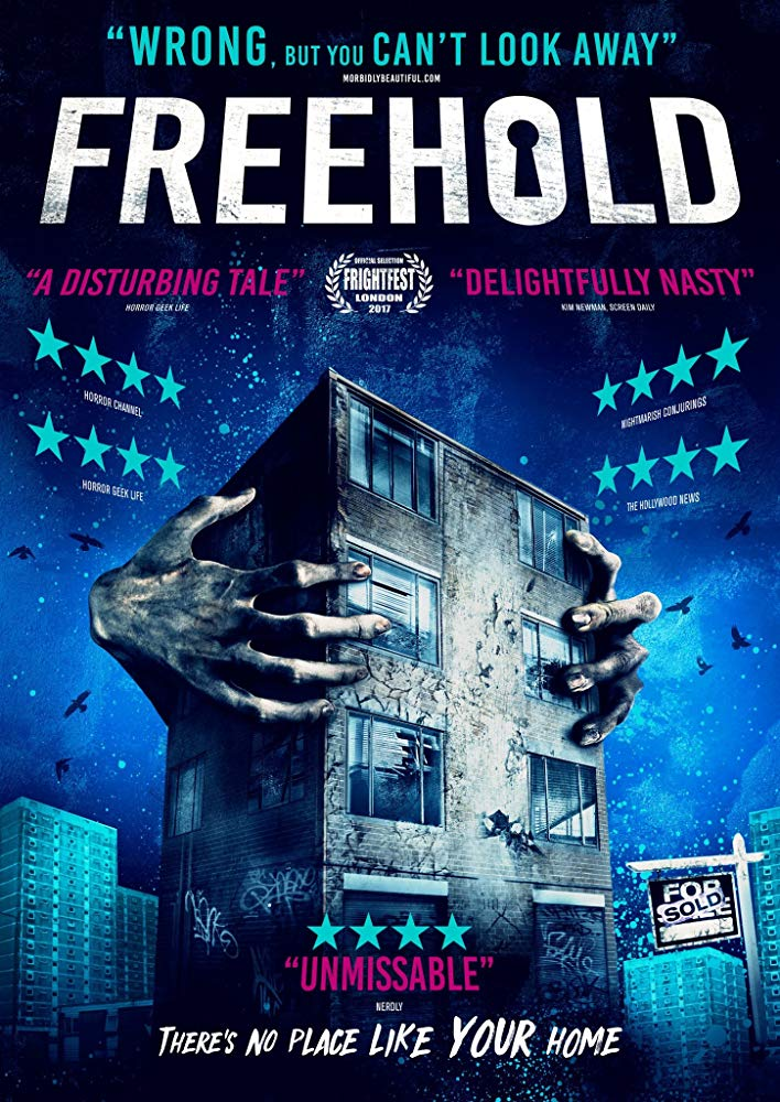 Freehold (2017) WEBRip - SHADOW
