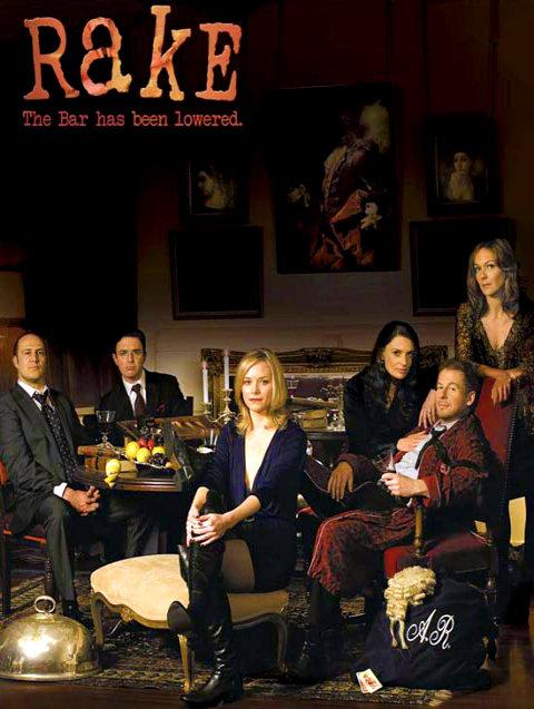 Rake S05E01 HDTV x264-CCT