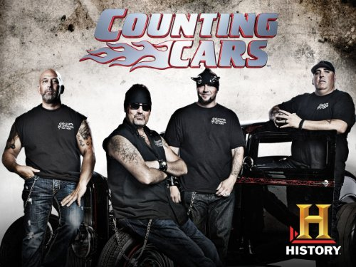 Counting Cars S08E09 WEB h264-TBS