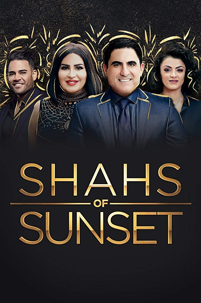 Shahs of Sunset S07E02 Its My Party and Ill Make You Cry if I Want to HDTV  ...