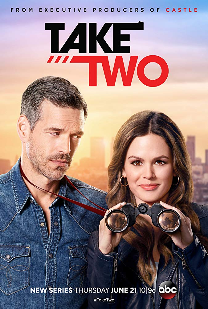 Take Two S01E05 HDTV x264-KILLERS