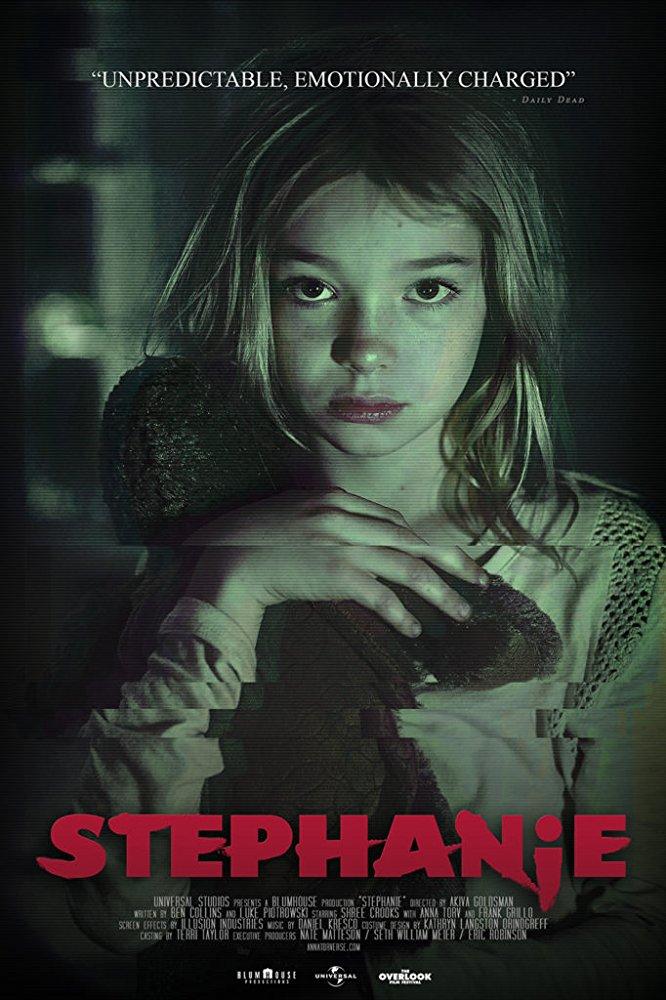 Stephanie (2017) [BluRay] [1080p] YIFY