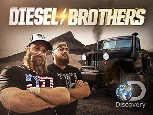 Diesel Brothers S04E06 De-Ice Ice Baby WEB x264-CAFFEiNE