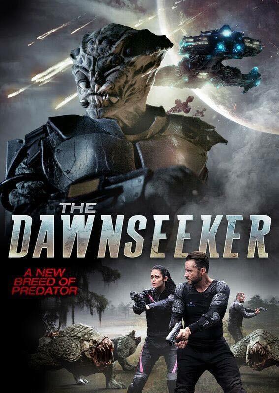 The Dawnseeker 2018 HDRip AC3 X264-CMRG[EtMovies]