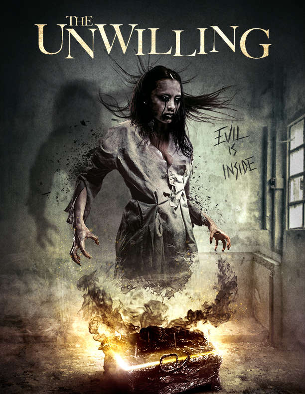 The Unwilling (2016) 720p AMZN WEBRip DDP2.0 x264-NTG