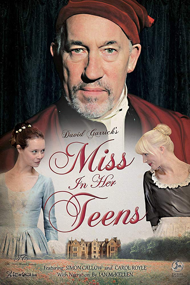 Miss in Her Teens (2014) 1080p AMZN WEBRip DDP5.1 x264-NTG