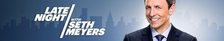 Seth Meyers 2018 09 06 Jennifer Garner WEB x264-TBS