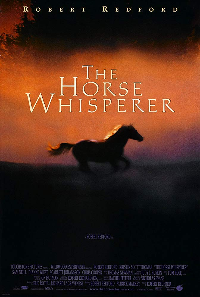 The Horse Whisperer (1998) BRRip x264-fiveofseven