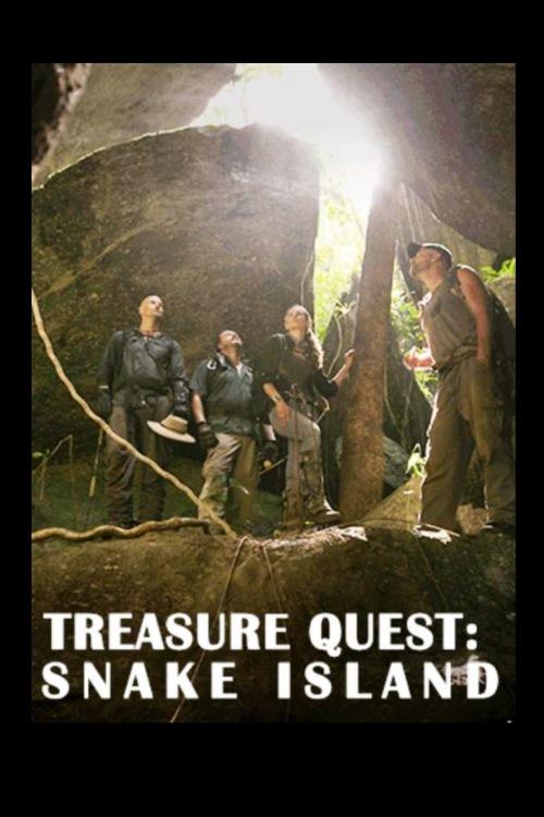 Treasure Quest Snake Island S03E04 WEBRip x264-TBS