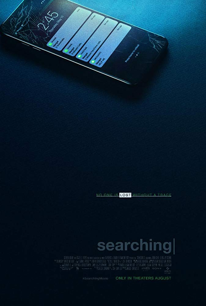 Searching 2018 HD-TS XViD AC3-ETRG