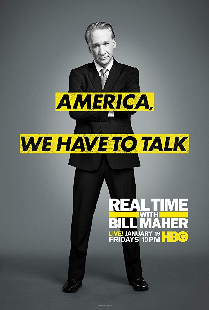 Real Time With Bill Maher 2018 09 07 WEBRip x264-ETRG