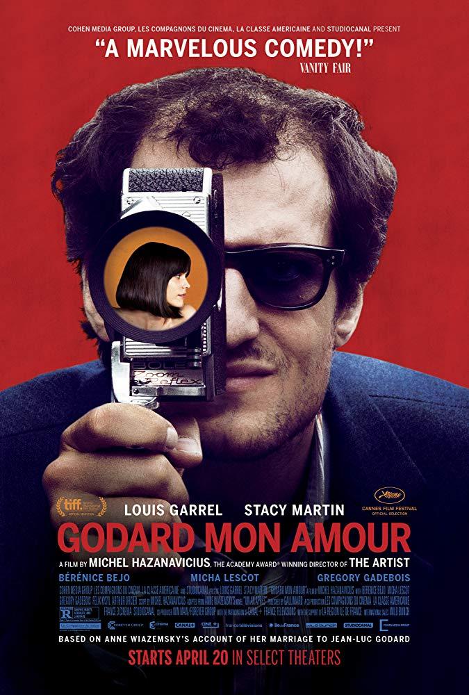 Godard Mon Amour 2017 LiMiTED BDRip x264-CADAVER