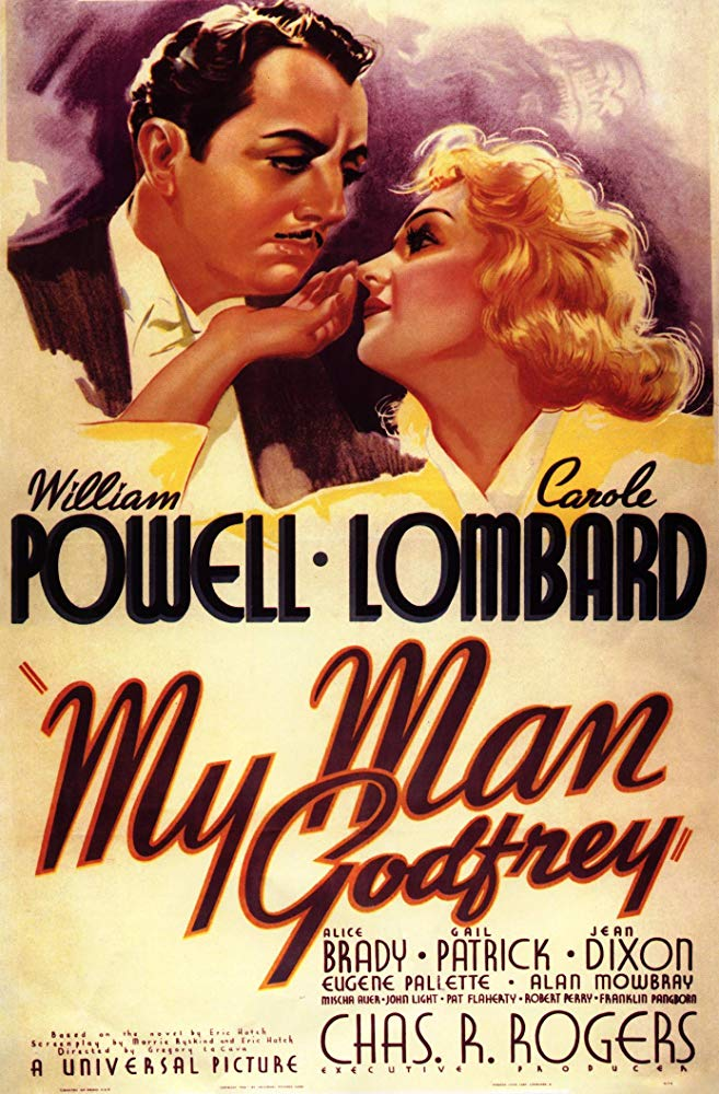 My Man Godfrey 1936 720p BluRay x264-SiNNERS