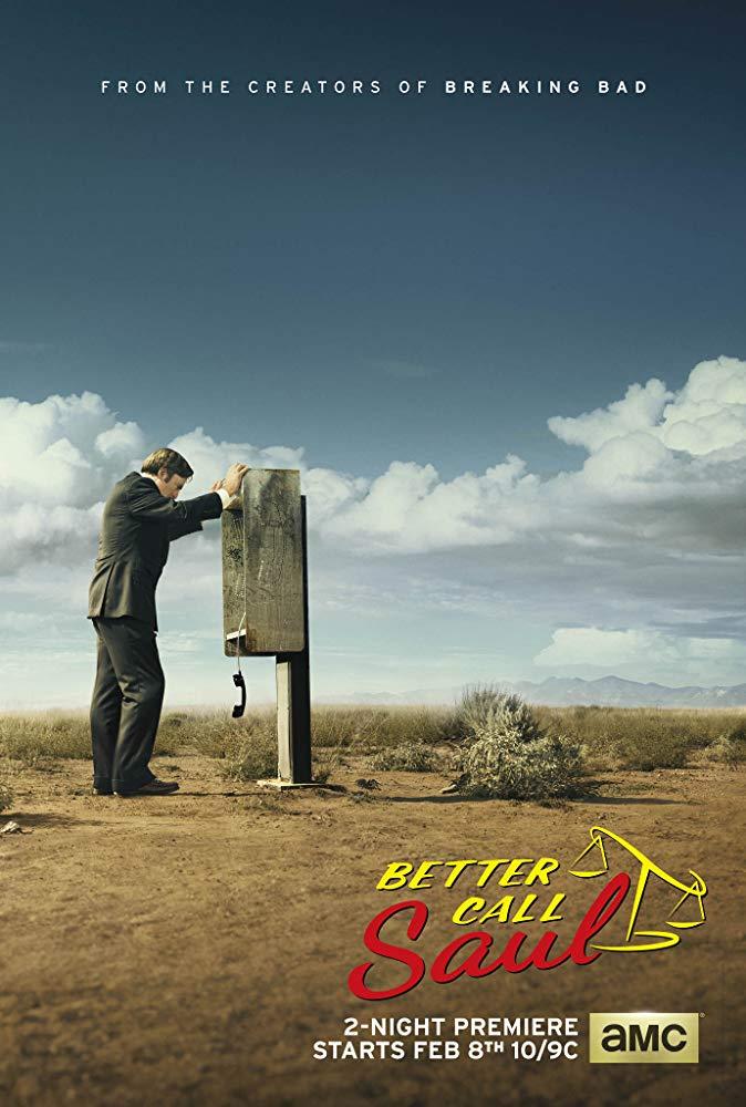 Better Call Saul S04E06 PROPER 720p HDTV x264-KILLERS