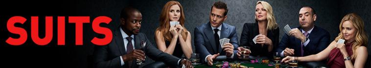 Suits S08E09 HDTV x264-SVA