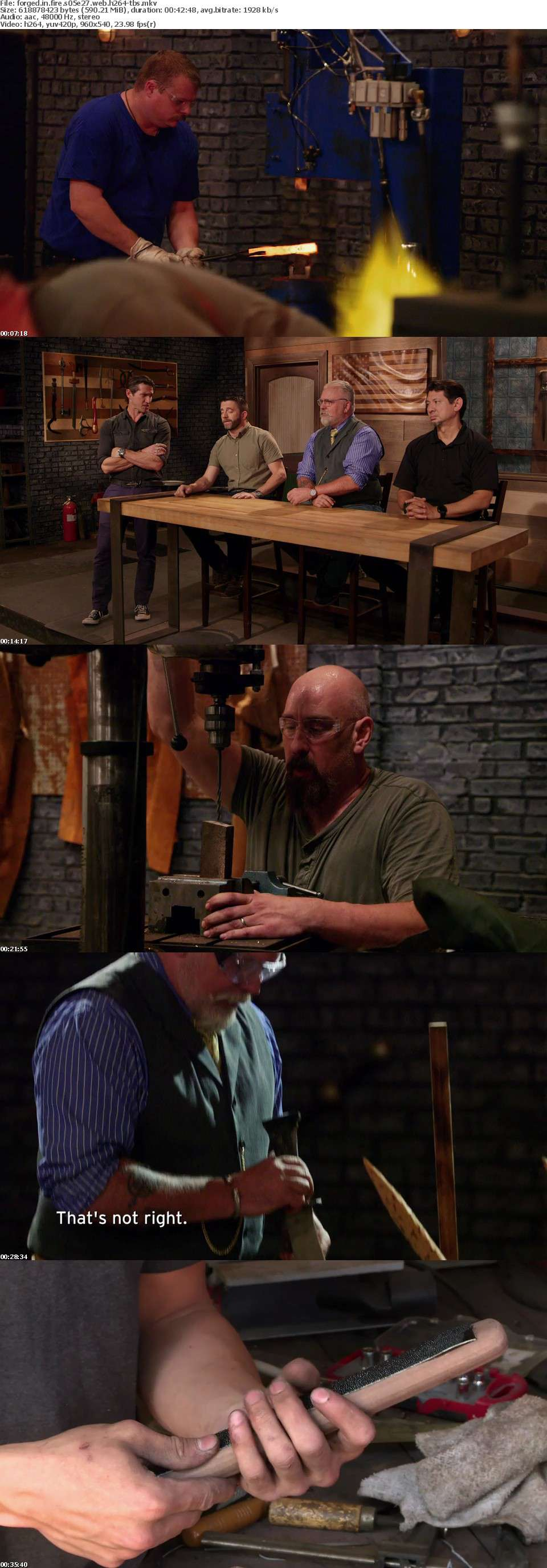 Forged in Fire S05E27 WEB h264-TBS