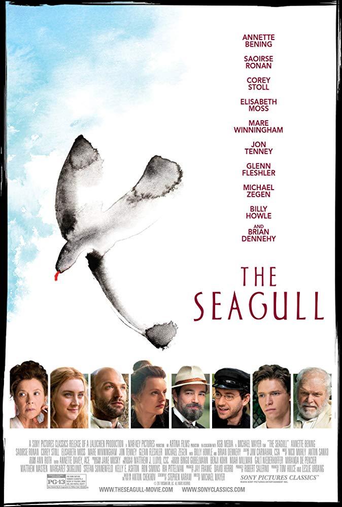 The Seagull 2018 DVDRip XviD AC3-EVO[TGx]