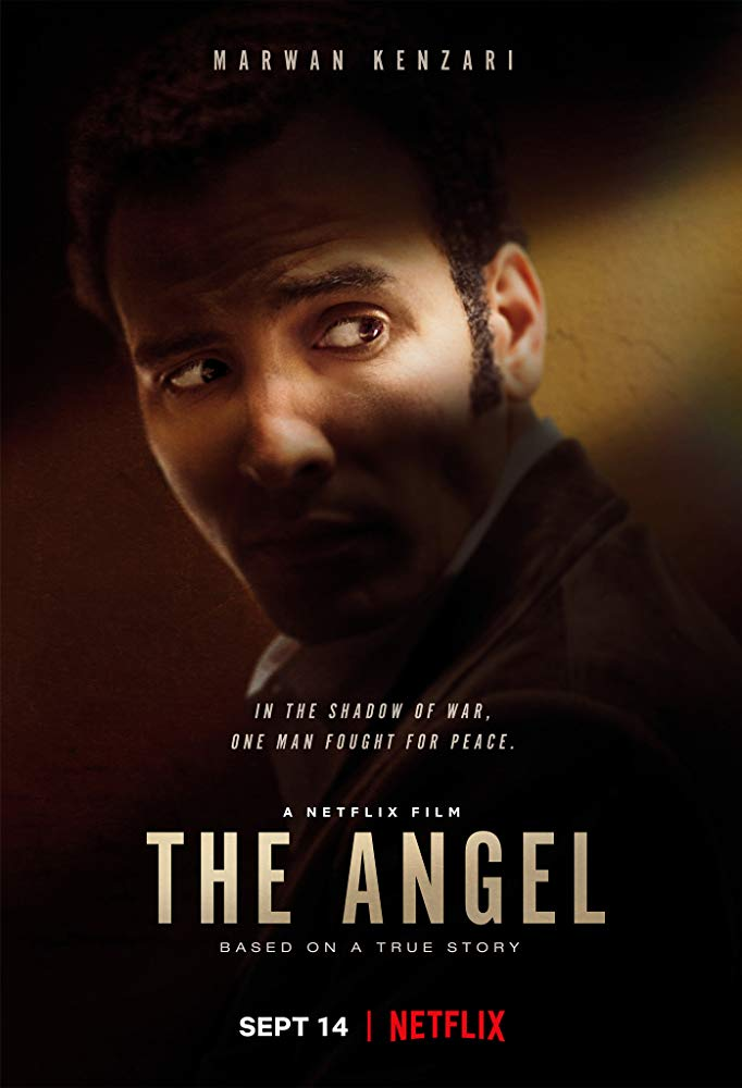 The Angel 2018 WEBRip XviD AC3-FGT