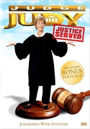 Judge Judy S23E09 Wildest Explanation HDTV x264-W4F