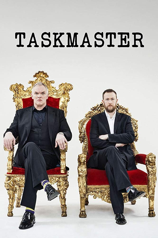 Taskmaster S07E02 My Eyes Are Circles UKTV WEB-DL AAC2.0 X264-BTW