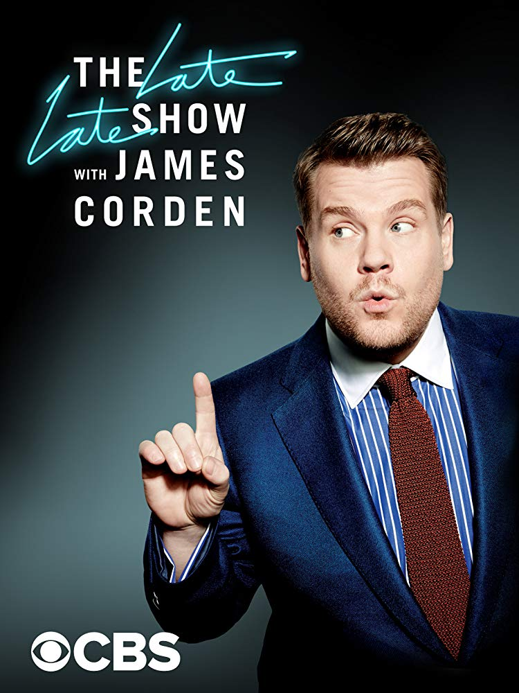 James Corden 2018 09 12 Allison Brie WEB x264-TBS