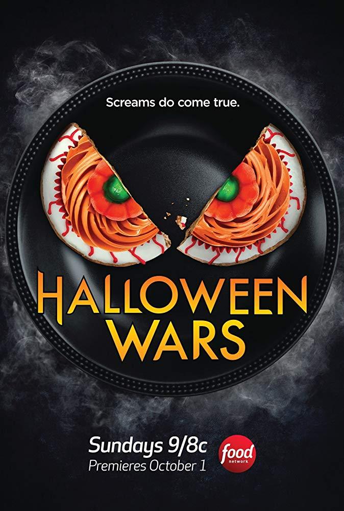 Halloween Wars S08E00 Road to Halloween Wars 2 WEB h264-CAFFEiNE