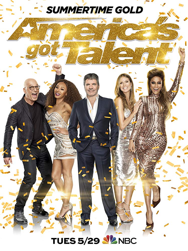 Americas Got Talent S13E17 WEB x264-TBS