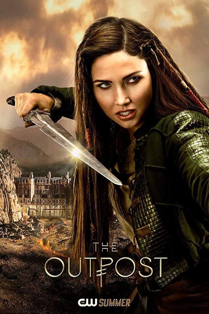 The Outpost S01E07 720p WEB h264-TBS