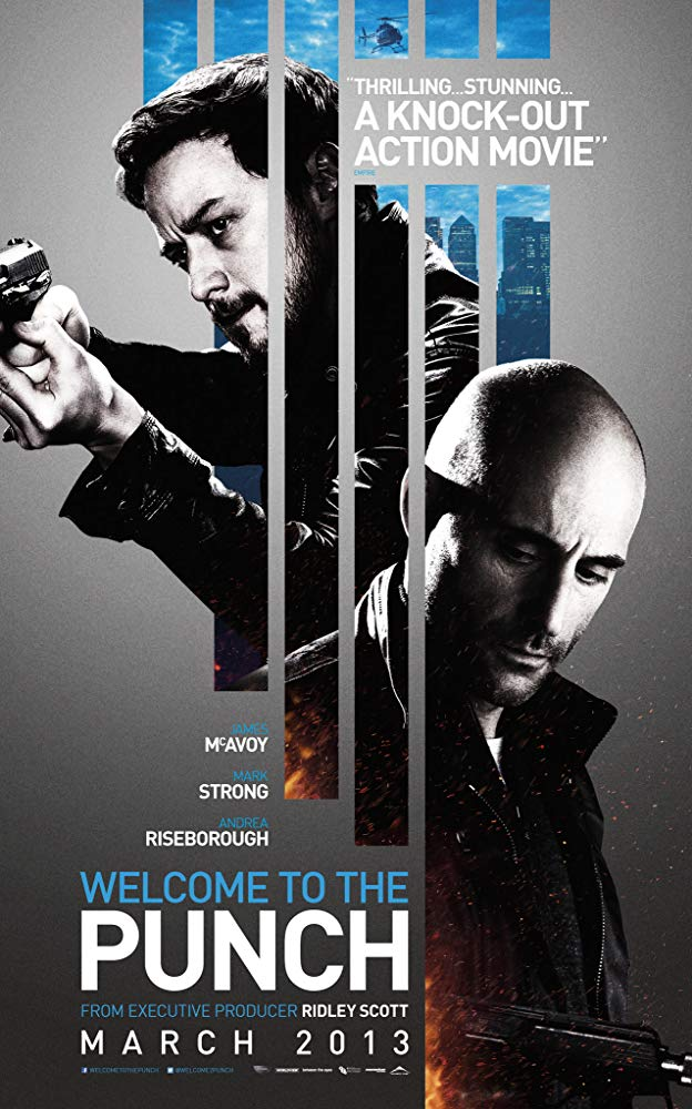 Welcome To The Punch 2013 720p BluRay H264 AAC-RARBG