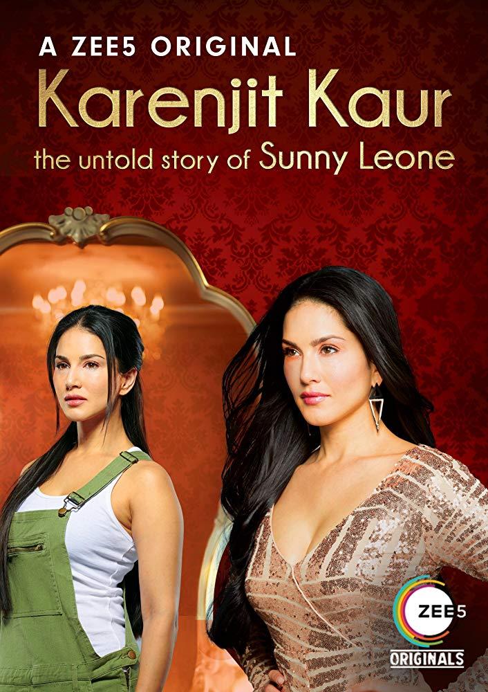 Karenjit Kaur The Untold Story of Sunny Leone (2018) Season 02 All 6 Episodes 720p WEB-DL x264 AAC Hindi 1.10GB-DLW