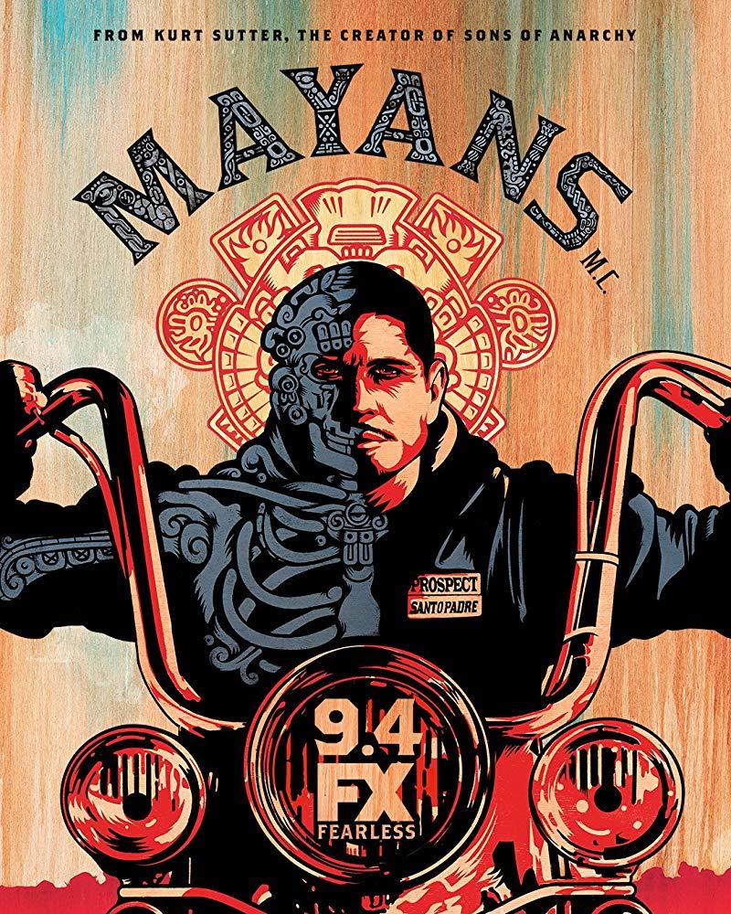 Mayans M C S01E03 720p HDTV x264-AVS