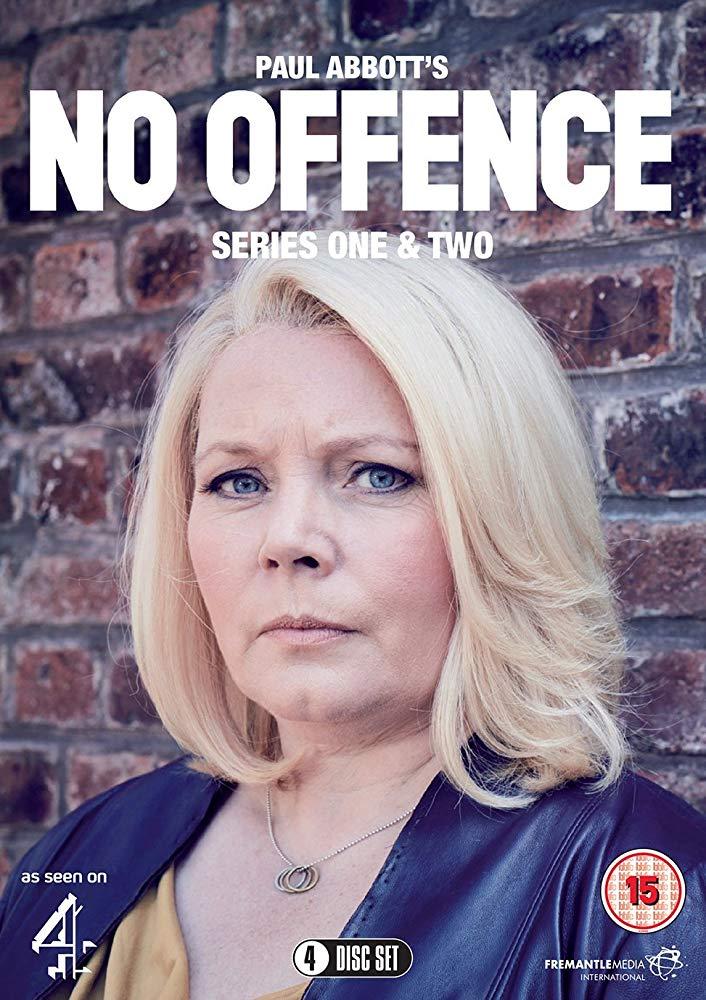 No Offence S03E02 HDTV x264-MTB