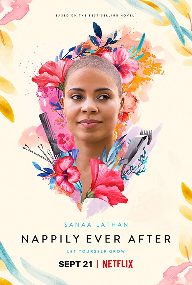 Nappily Ever After (2018) [WEBRip] [1080p] YIFY
