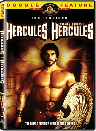 The Adventures Of Hercules II 1985 720p BluRay H264 AAC-RARBG