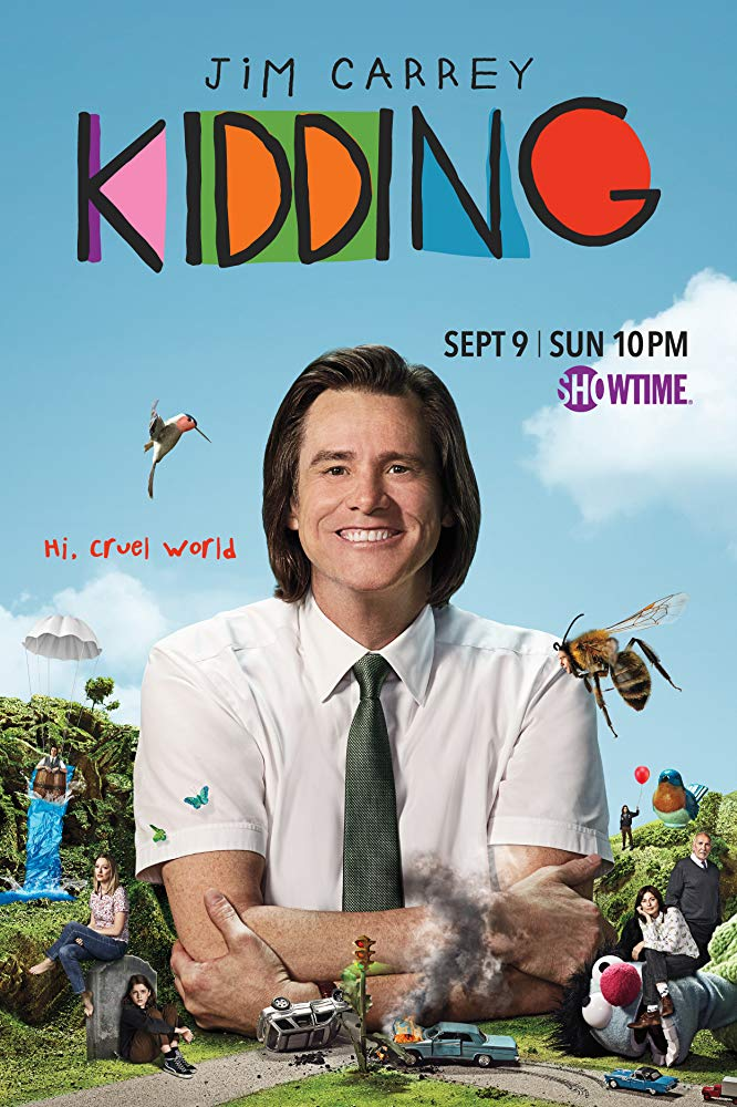 Kidding S01E03 Every Pain Needs A Name 720p AMZN WEB-DL DDP5 1 H 264-NTb