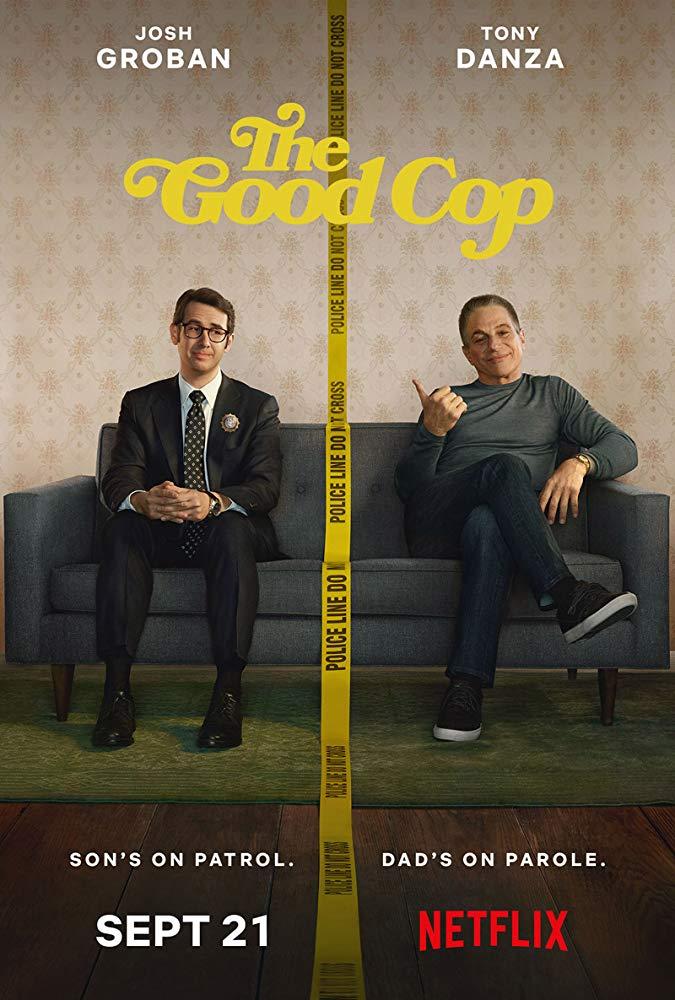 The Good Cop S01E04 720p NF WEB-DL DDP5 1 x264-MZABI