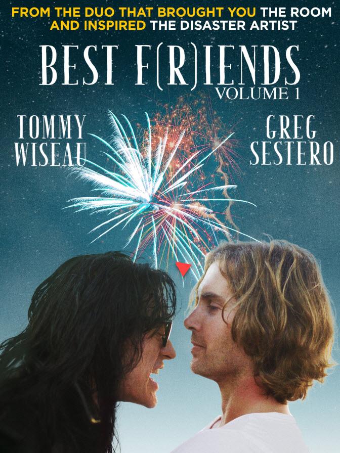Best Friends Volume 1 2017 WEB-DL x264-FGT