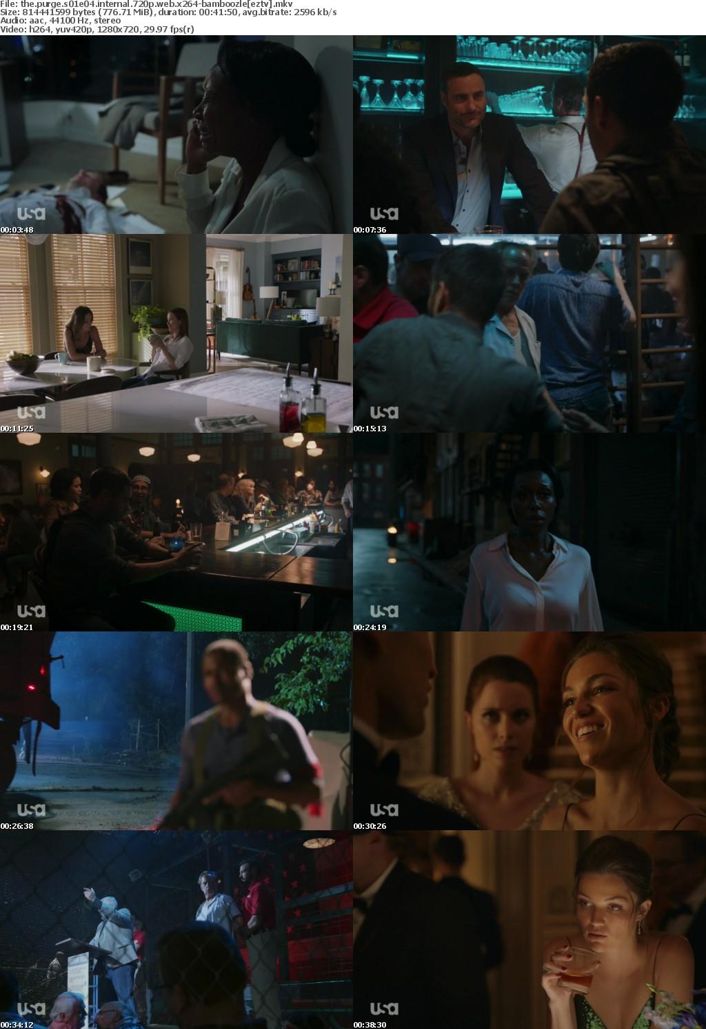 The Purge S01E04 iNTERNAL 720p WEB x264-BAMBOOZLE